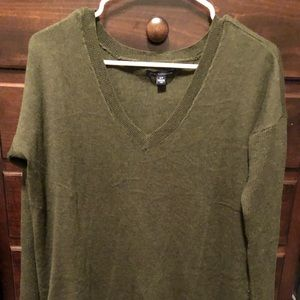 green american eagle top